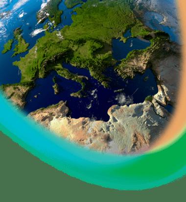 почивки и екскурзии в Европа